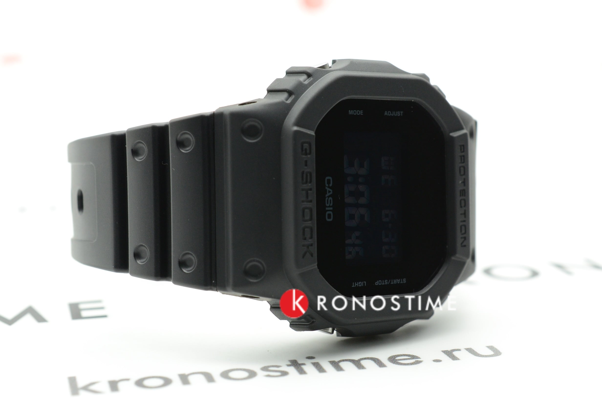 Часы Casio G-Shock DW-5600BB-1ER