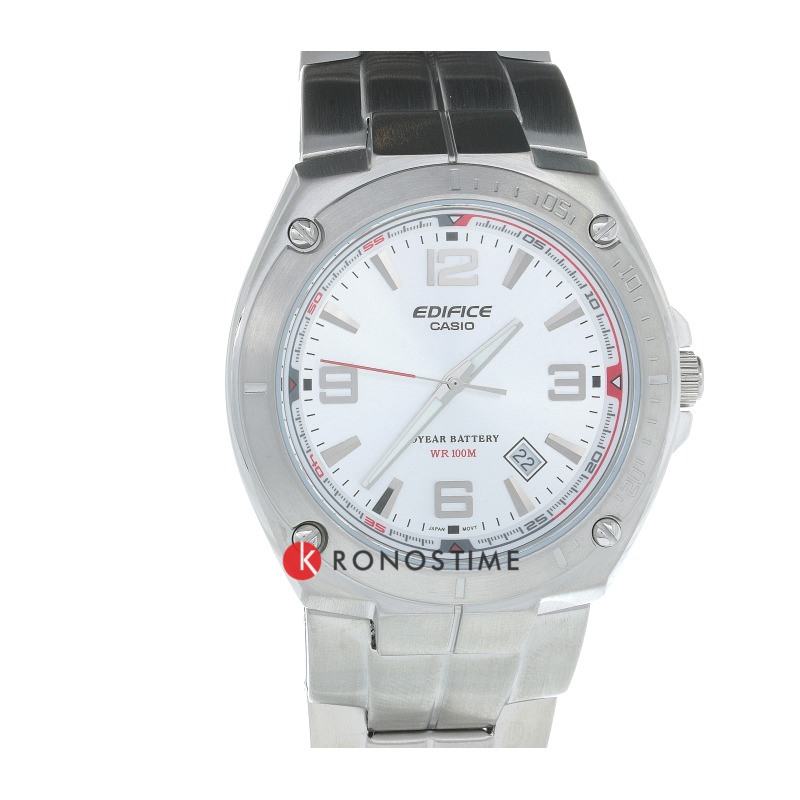 Часы Casio Edifice EF-126D-7AER