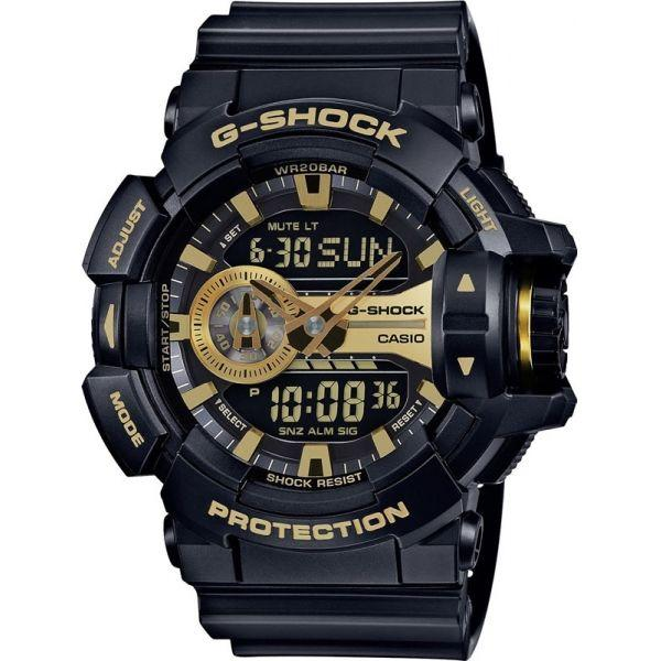Часы Casio G-Shock GA-400GB-1A9
